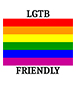 LGTB Friendly